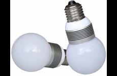 stocklot - LED bulb