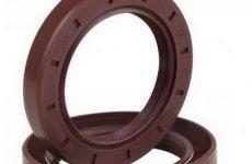 stocklot - TC oil seal