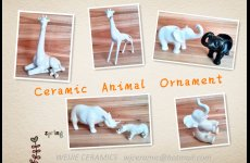 stocklot - Ceramic Animal Ornament Stocklot Sale