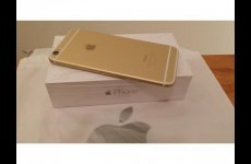 stocklot - BRAND NEW IPHONE 6 PLUS 128GB GOLD  UNLOCKED