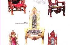 TradeGuide24.com - King Chair