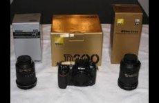 TradeGuide24.com - Nikon D300 12MP DX Professional DSLR Camera