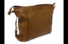 TradeGuide24.com - Brown zipper handbags