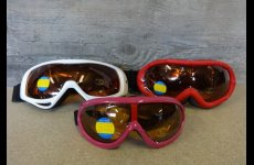 stocklot - Assorted kids and adults ski goggles