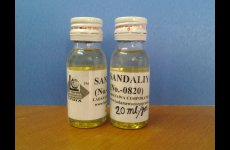 stocklot - sandalwood oil