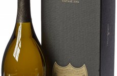 stocklot - Dom Perignon Vintage Champagne 2004 75cl