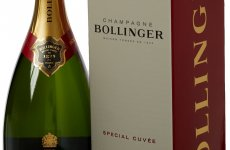stocklot - Bollinger Special Cuvee Champagne NV 75cl