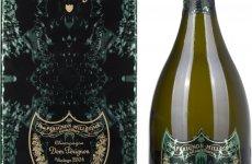 stocklot - Dom Perignon Metamorphosis Brut Champagne 2004 75cl