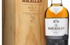 stocklot - Macallan Fine Oak 21 years old 43% 70cl