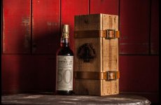 stocklot - Macallan - Anniversary Malt - 1928 50 year old