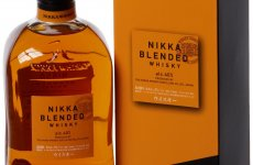stocklot - Nikka Blended Whisky