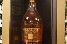 stocklot - Glenmorangie 18 Year Old Extremely Rare