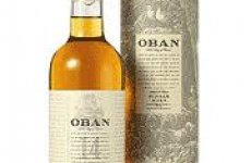 stocklot - Oban 14 Year Old  whisky