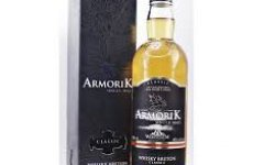 stocklot - Armorik Classic Single Malt French Whisky 70cl