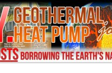 stocklot - How To Build A Geothermal Heat Pump