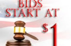 stocklot - Police Auctions and Government Auctions