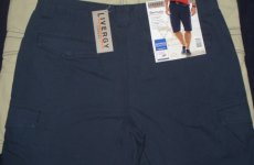 stocklot - Bermuda Shorts