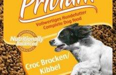 stocklot -  Basic Dogfood 7 Kg Bag