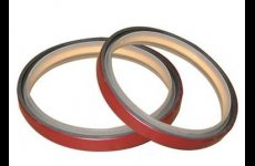 stocklot - Double lip, Single lip, PTFE lip, metal bonded Oil Seal