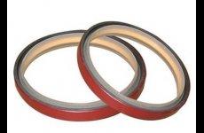 stocklot - Double lip, Single lip, PTFE lip, metal bonded Oil Seal
