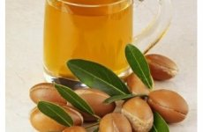 stocklot - Argan oil original stock