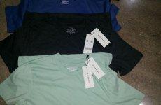 stocklot - T Shirts Giordano