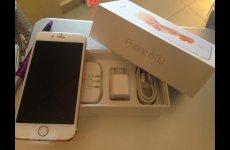 TradeGuide24.com - New Apple iPhone 6S Plus (Latest Model) - 64GB - Rose Gold (Unlocked) Smartphone
