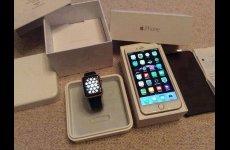 TradeGuide24.com - Factory Unlocked - Apple iPhone 6 - 64GB - (AT&T) Smartphone