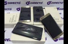 TradeGuide24.com - New Samsung Galaxy S6 Edge SM-G925F 5.1'' 16MP (FACTORY UNLOCKED) 32GB Phone