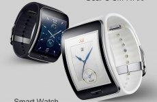 stocklot - Original Brand New Samsung Gear S SM-R750 Smart Watch