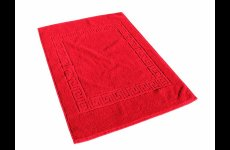stocklot - Cotton reversible bath mats
