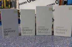 stocklot - Samsung Galaxy S6 / S6 Edge