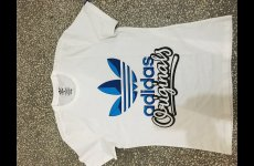 stocklot - Adidas Men T shirts