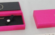 stocklot - Juicy couture Jewelry box