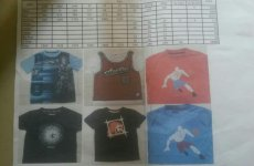 stocklot - Kids T-Shirts