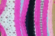 stocklot - ladies panty