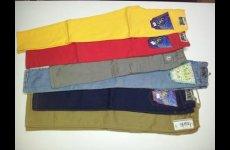stocklot - Pants, jackets, shirts, shorts and dresses