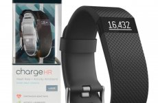 TradeGuide24.com - Fitbit Charge HR Heart Rate & Activity Tracker Wristband