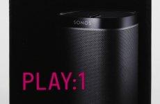 TradeGuide24.com - Sonos Play 1 Compact Wireless Speaker