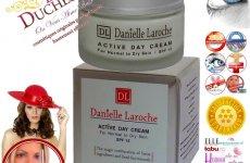 stocklot - Danielle Laroche Professional Cosmetic Active Day Cream SPF 15