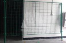 stocklot - Solar Fence