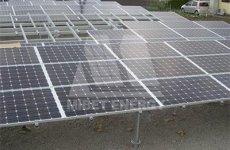stocklot - Monocrystalline Solar Module
