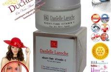 stocklot - Danielle Laroche Professional Night Cream Night-time Vitamin C Cream