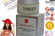 stocklot - Danielle Laroche Professional Throat and Décolleté Cream