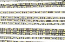 stocklot - 2835 LED Rigid Strip