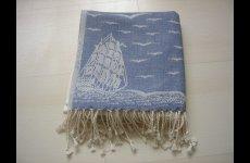 stocklot - Turkiska Hamam Handdukar
