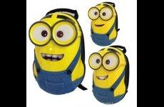 stocklot - 3D Kids Backpack