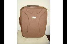 stocklot - Wheeled Foldable Bags