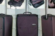 stocklot - Travel Foldable Bags