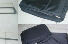 stocklot - Foldable Luggage Trolley